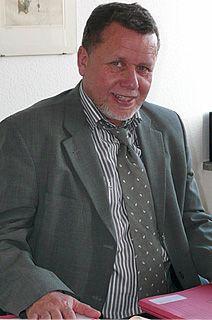 Richard-Georg Müller - Fachanwalt für Strafrecht